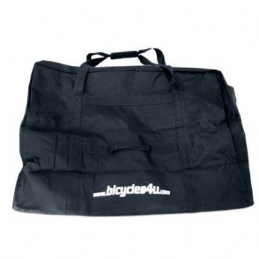 "BICYCLE CARRY BAG TO SUIT 20"" WHEEL"